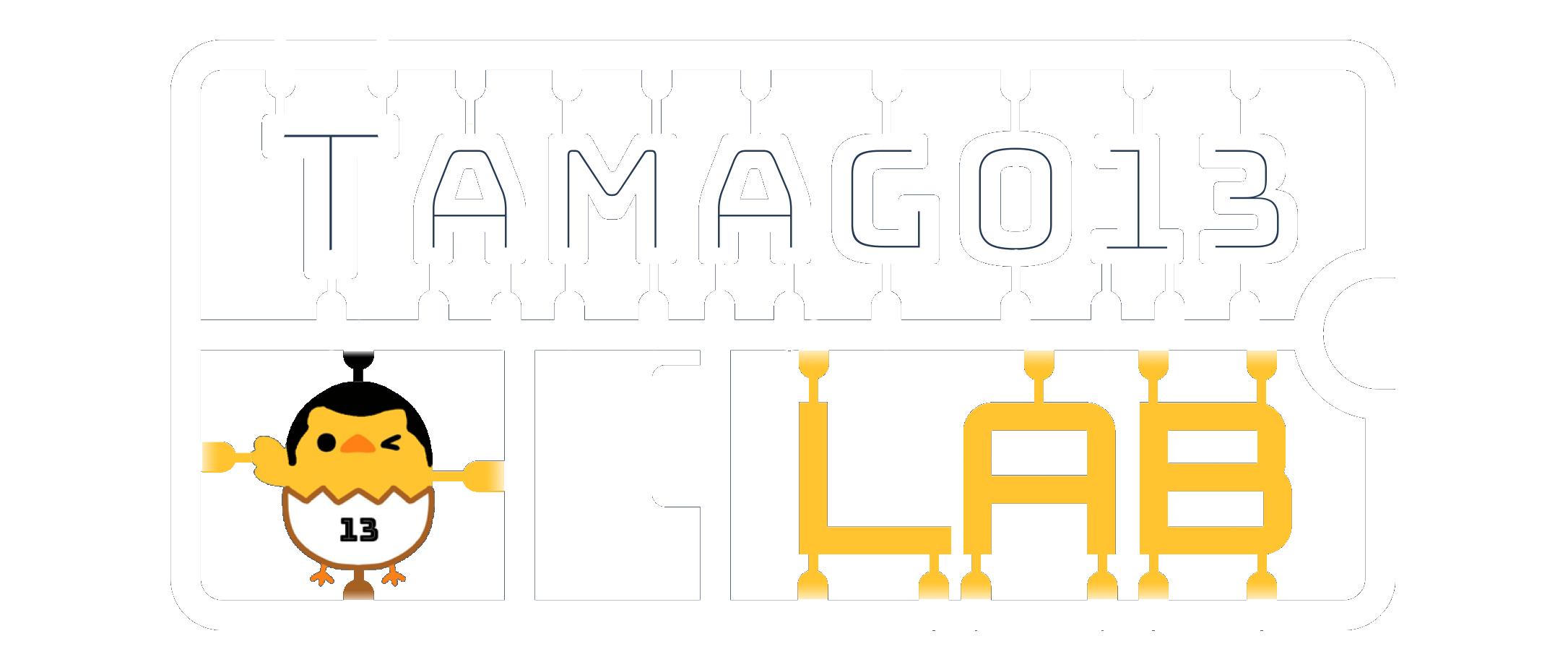 Tamago13 LAB